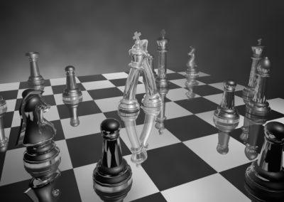 Chess-King& Queen