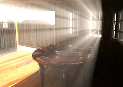 Outlaws-Table-Light-Rays