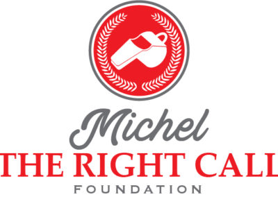 Michel The Right Call Foundation