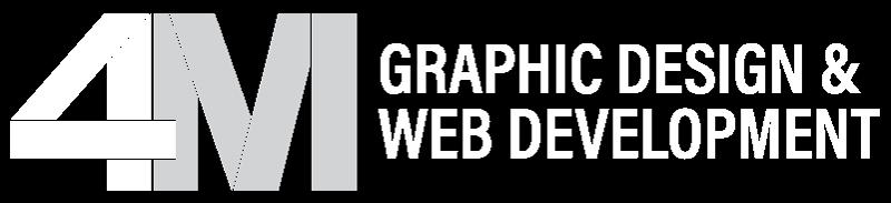 4M Graphics & Web Design